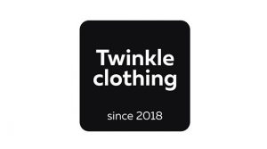 Twinkle clothing