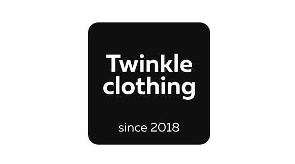 Twinkle clothing