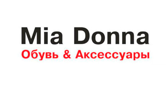 Mia Donna