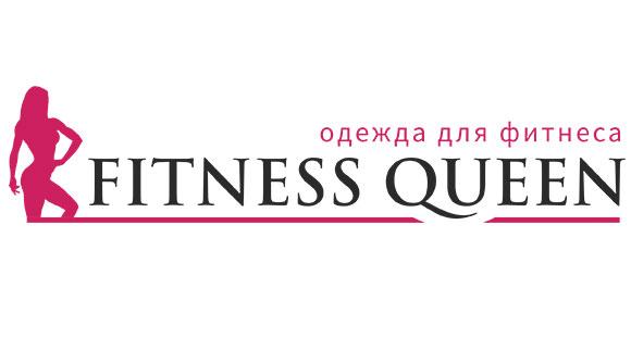 Fitness queen